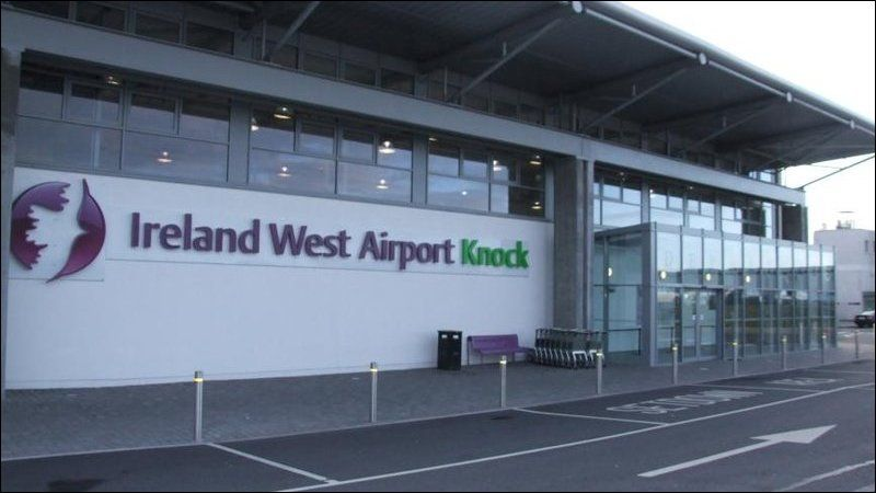 Knock Airport Transfer Service