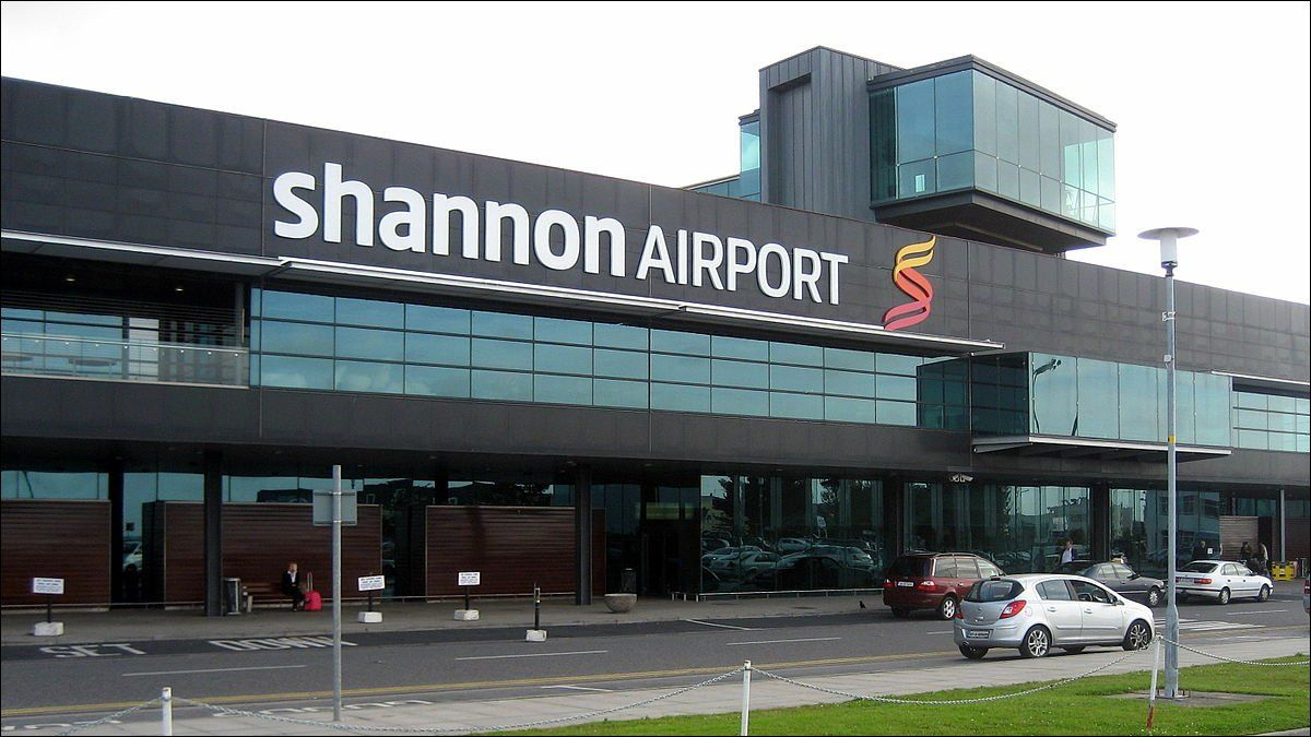 Shannon Airport Transfer Service